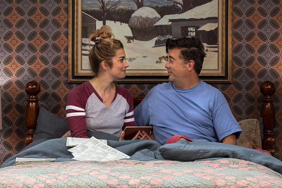 New Series From 'Schitt's Creek' Star Annie Murphy Heads to Disc Nov. 16