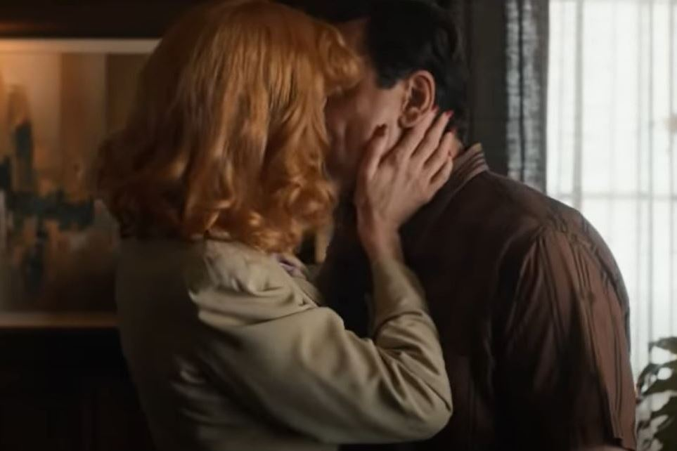 Amazon Unveils Trailer for 'I Love Lucy' Film 'Being the Ricardos'
