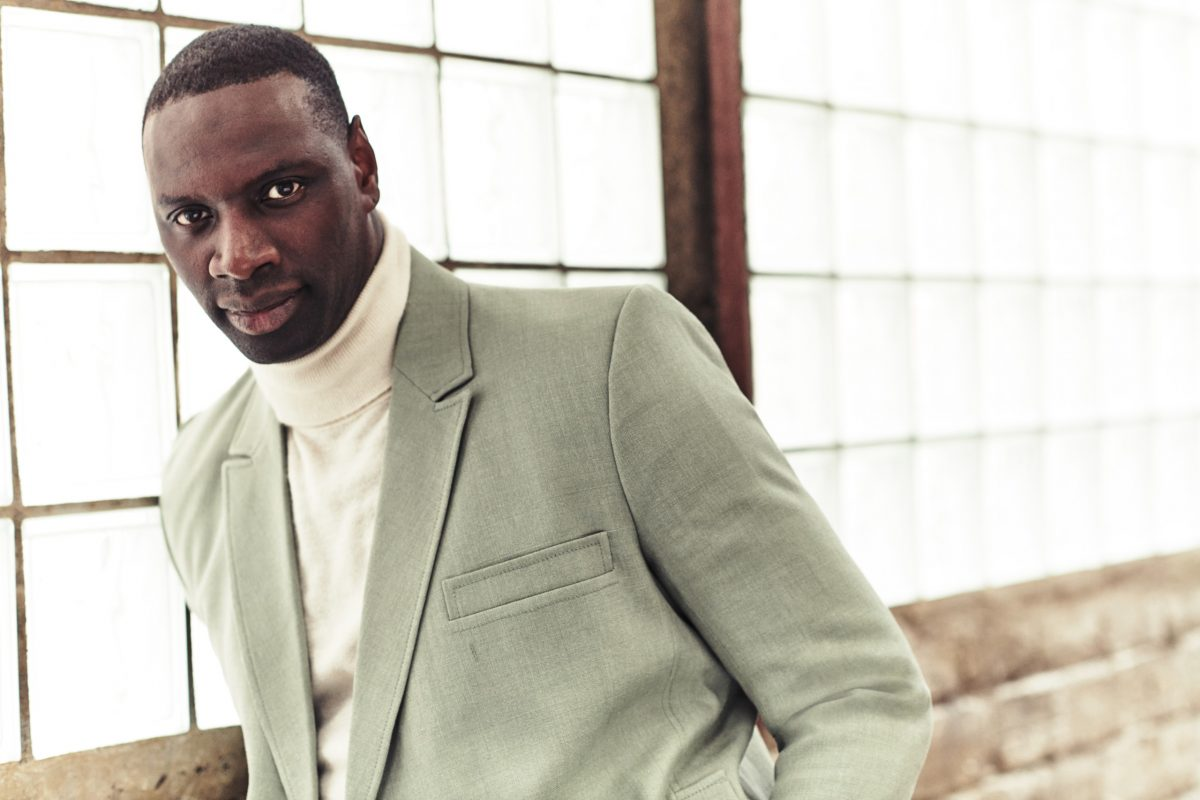 Netflix Inks Movie Production Deal With 'Lupin' Star Omar Sy