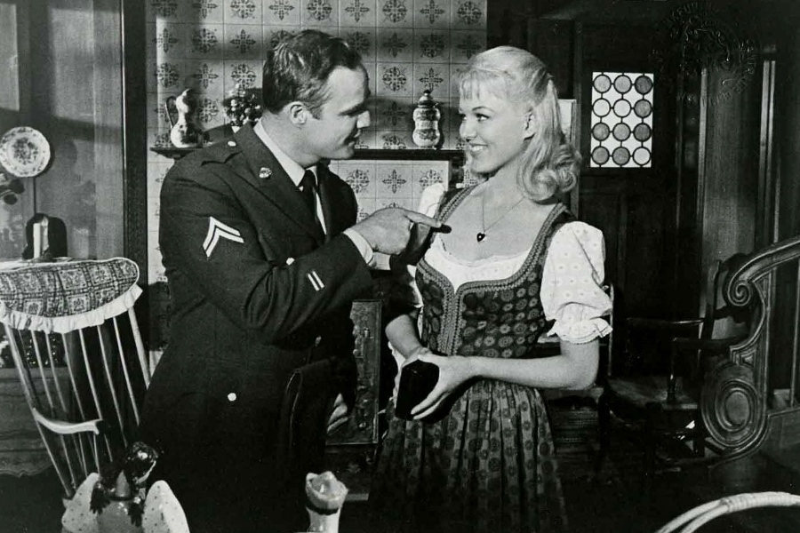 Trio of Comedies Starring Screen Greats Marlon Brando, Jack Lemmon and Others Due Dec. 14 from Kino Lorber