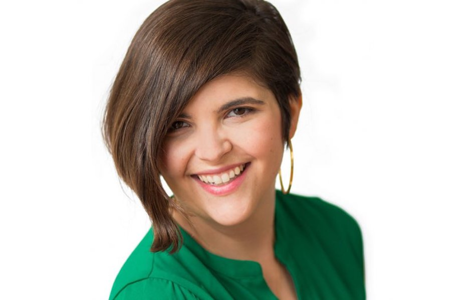 Georgia Latino Film Alliance Appoints Julie Ann Crommett Board Chair