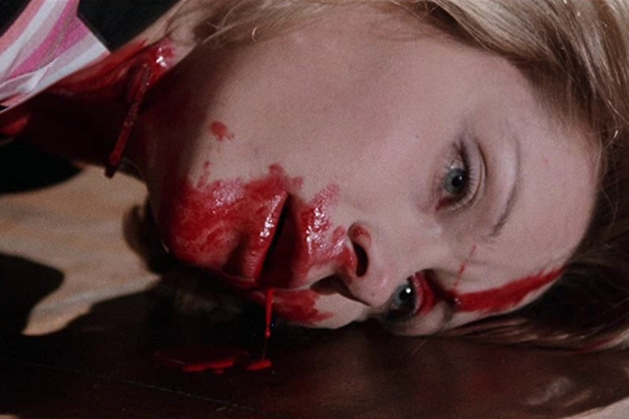 Italian Thrillers 'Deep Red,'  Gaillo Classics Hitting Disc This Fall From Arrow and MVD