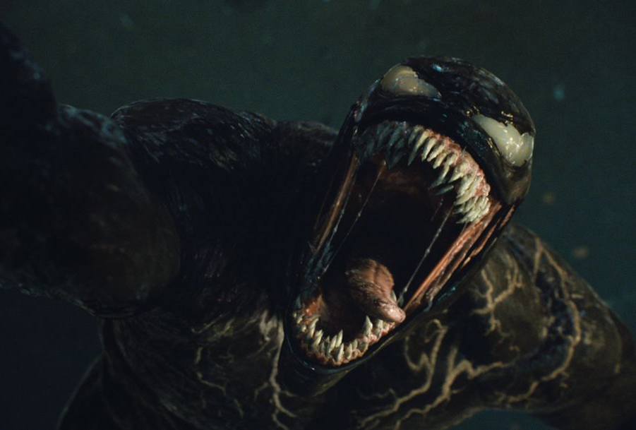 Sony Pictures' 'Venom: Let There Be Carnage' Eyes Box Office Domination