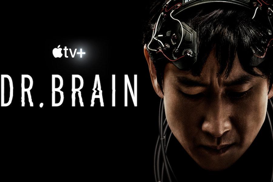 Apple TV+ to Bow First Korean-Language Series 'Dr. Brain'