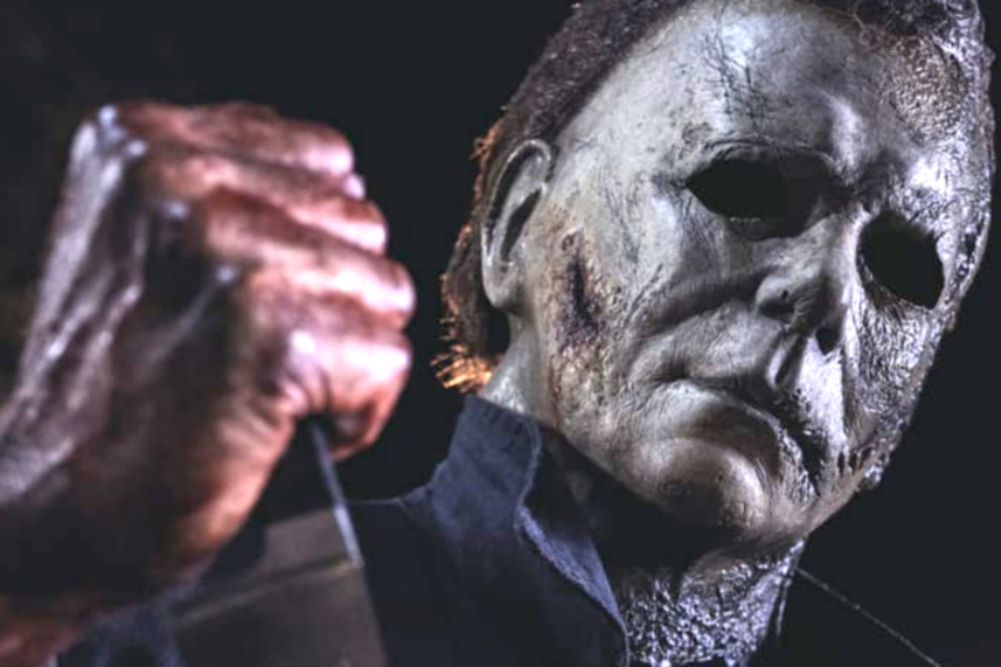 'You' Top Streaming Original, 'Halloween Kills' Top Streaming Movie on Whip Media Charts