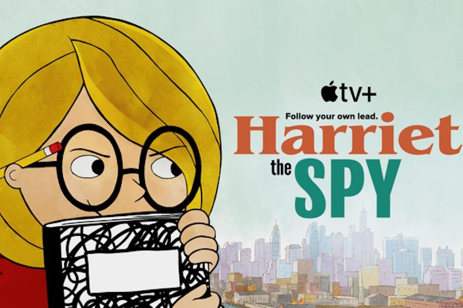 Apple TV+ Animated Series 'Harriet the Spy' to Debut Nov. 19