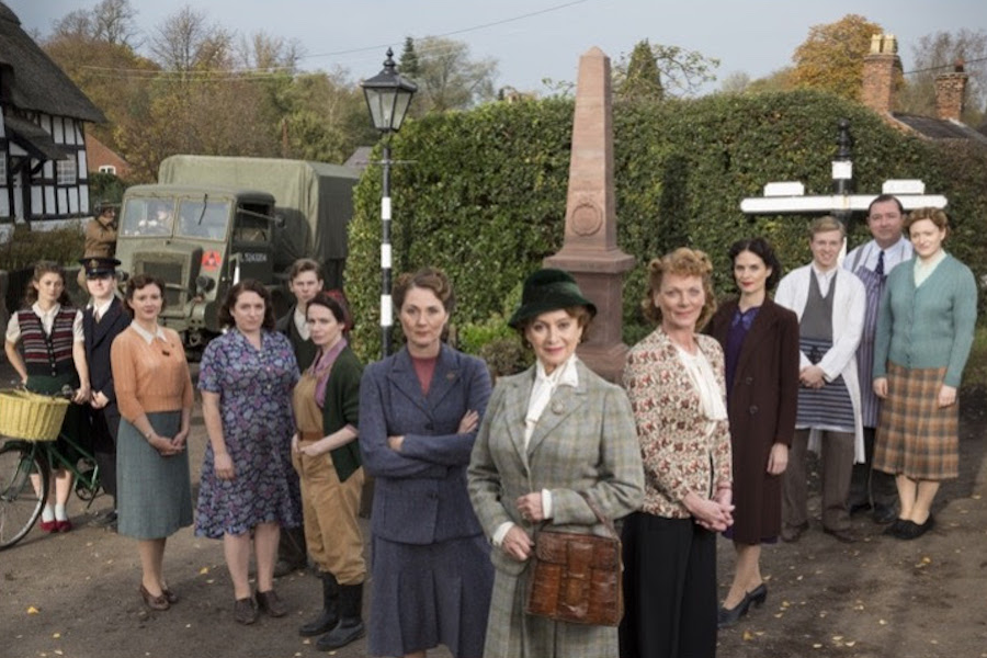 'Home Fires,' More 'Walter Presents' Series Among Titles Coming to PBS Masterpiece Prime Video Channel in November