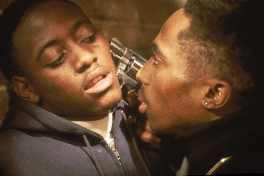 'Juice' Debuting on 4K Ultra HD Jan. 11 for Its 30th