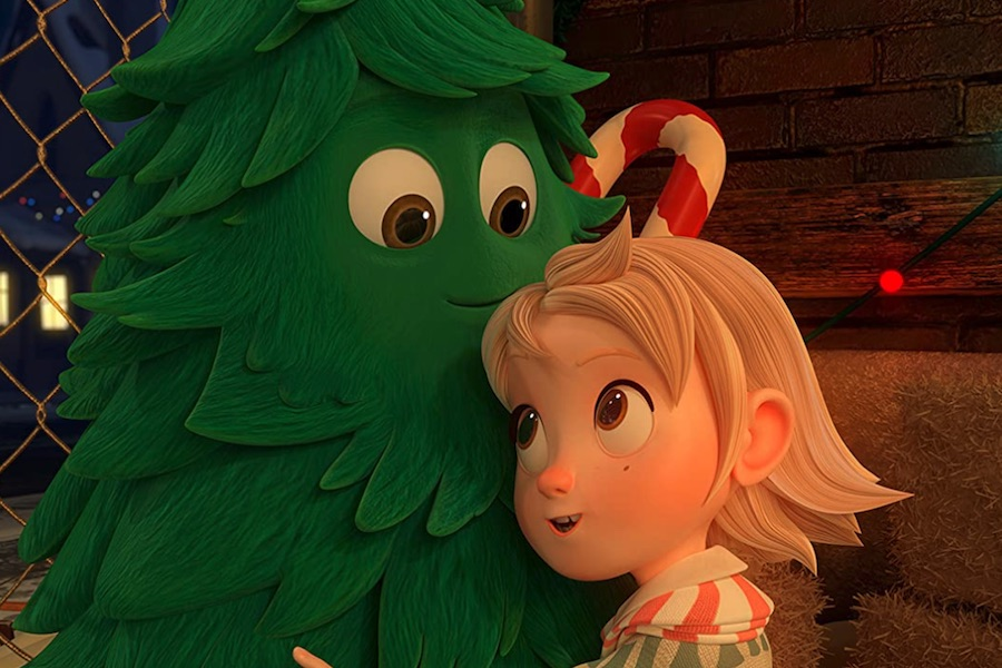 Holiday Film 'Piney: The Lonesome Pine' Due on Digital and DVD Nov. 2