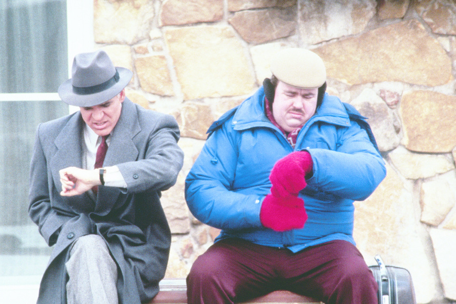 'Planes, Trains and Automobiles' Arriving in Blu-ray Steelbook Nov. 23