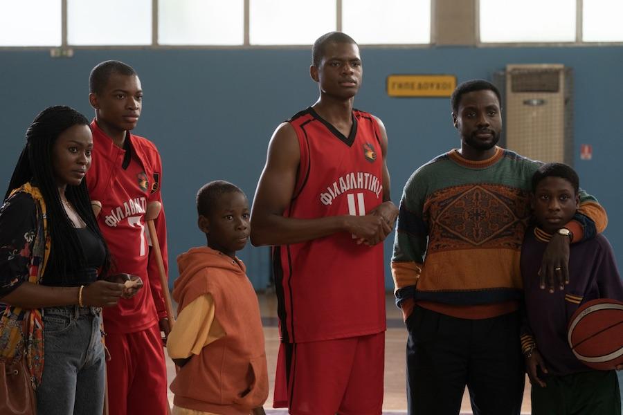Basketball Story 'Rise' Hitting Disney+ in 2022