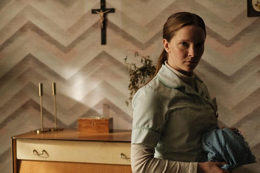 Horror Film 'Saint Maud' Due on Blu-ray and DVD Nov. 30