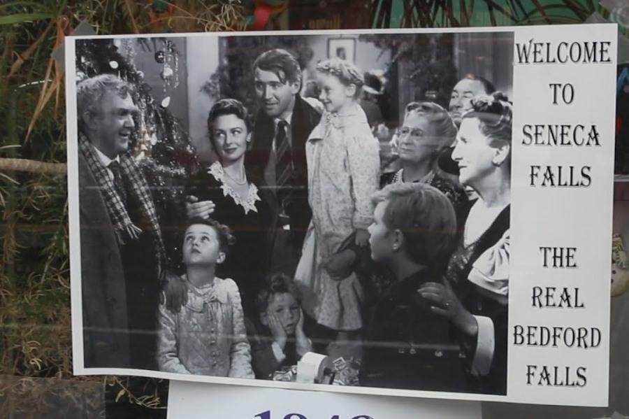 Virgil Films Doc 'The Real Bedford Falls' Arrives on DVD Nov. 9
