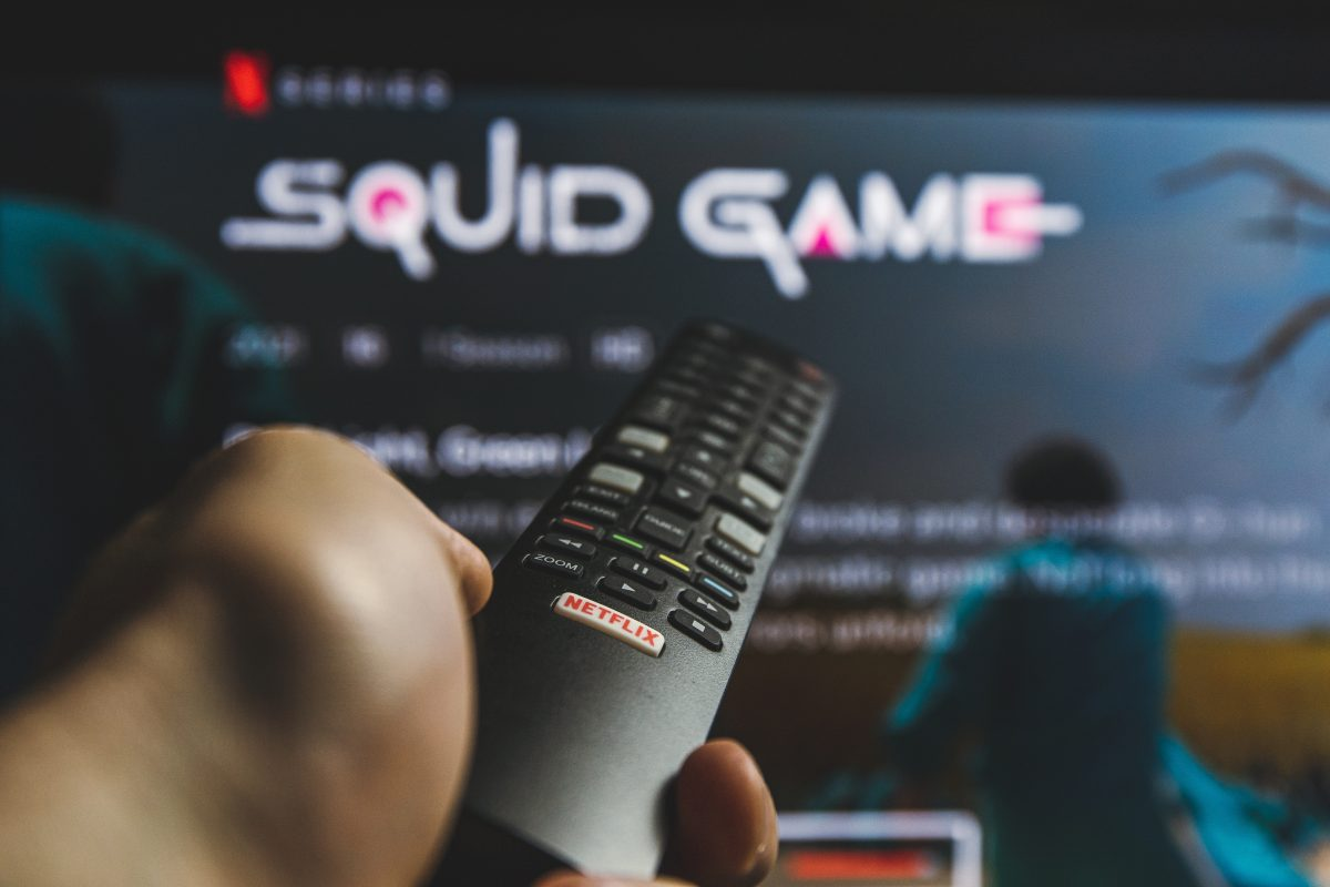 Netflix: 142 Million Households Watched 'Squid Game' in First 28 Days; Streamer Tops Q3 Guidance, Adds 4.4 Million Subs